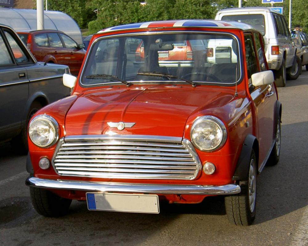 File:Morris Mini Cooper-3.jpg - Wikimedia Commons