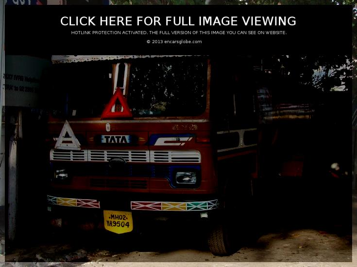 Tata 1109 Photo Gallery: Photo #09 out of 12, Image Size - 704 x ...
