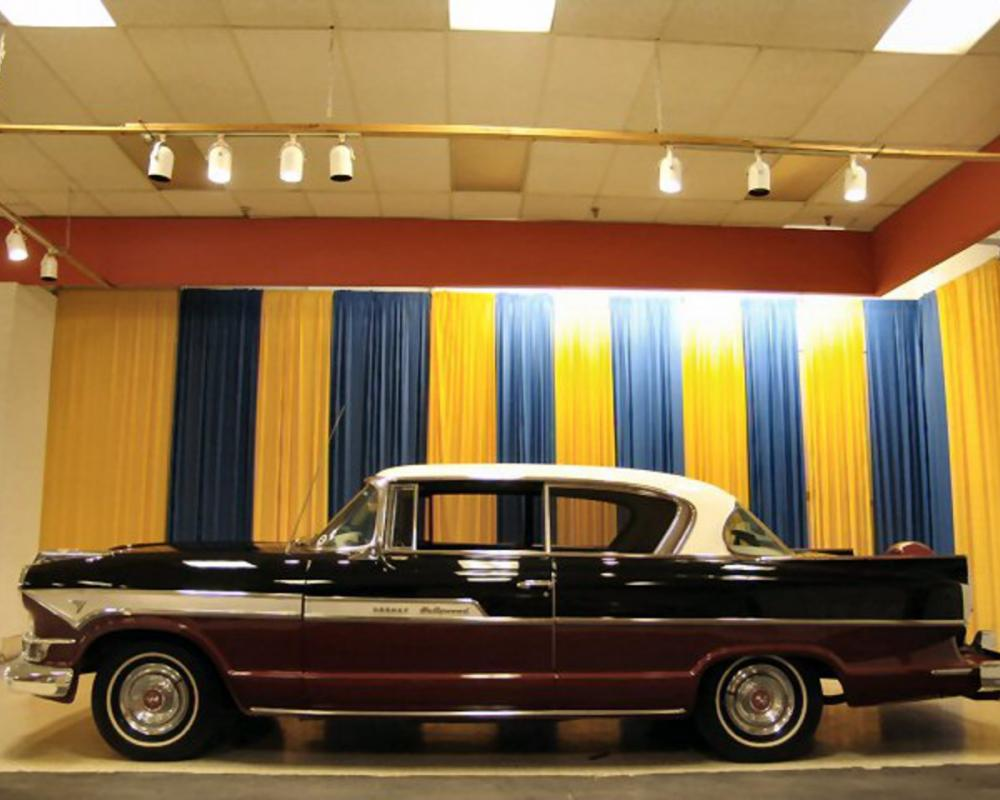 1957 Hudson Hornet Hollywood for Sale - Gateway Classic Cars