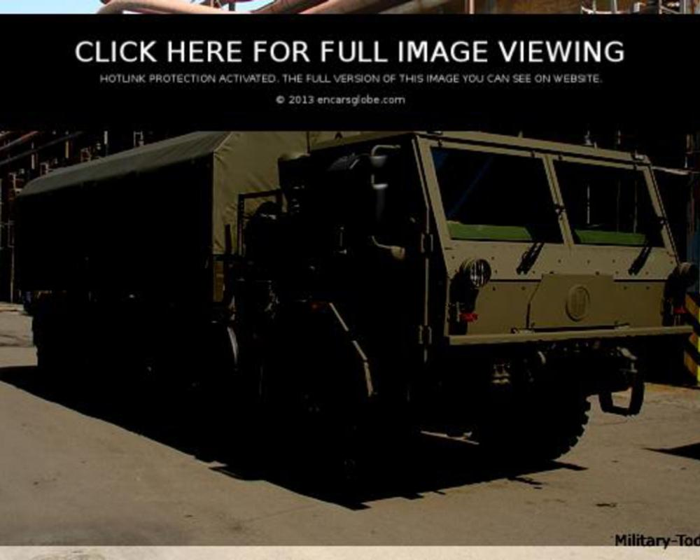 Gallery of all models of Tatra: Tatra 815 GTC 6x6, Tatra 815 S1 ...