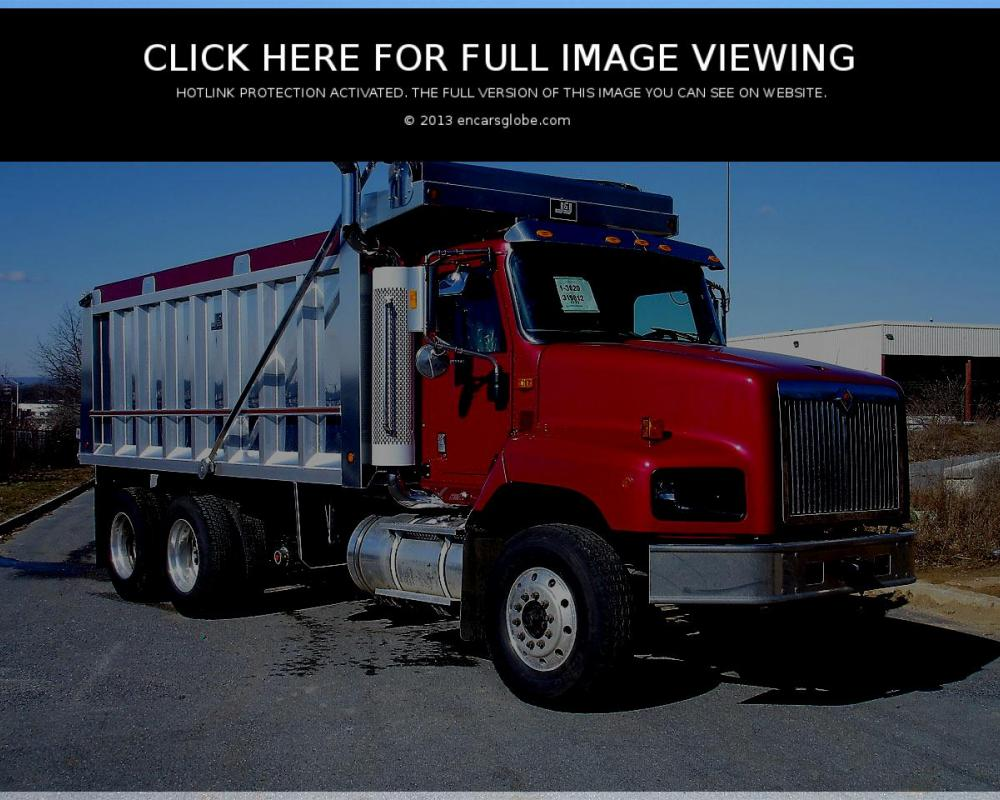 International 5600i Photo Gallery: Photo #09 out of 10, Image Size ...