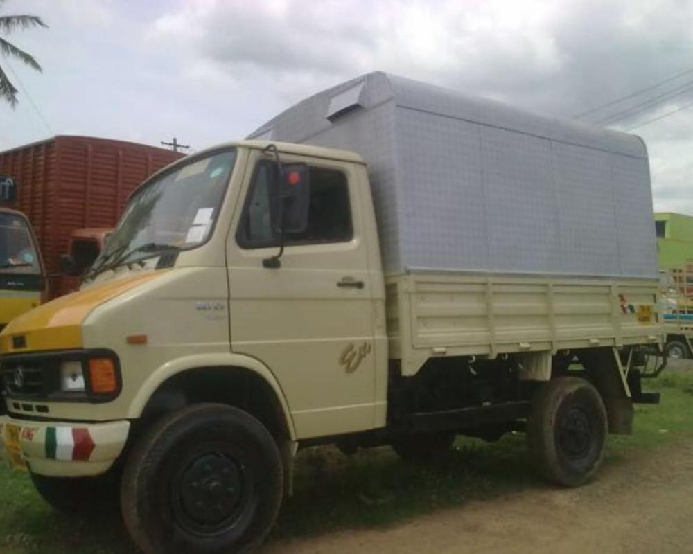 TATA 407 FOR SALE TAMILNADU ONLY - Chennai - Trucks - Commercial ...