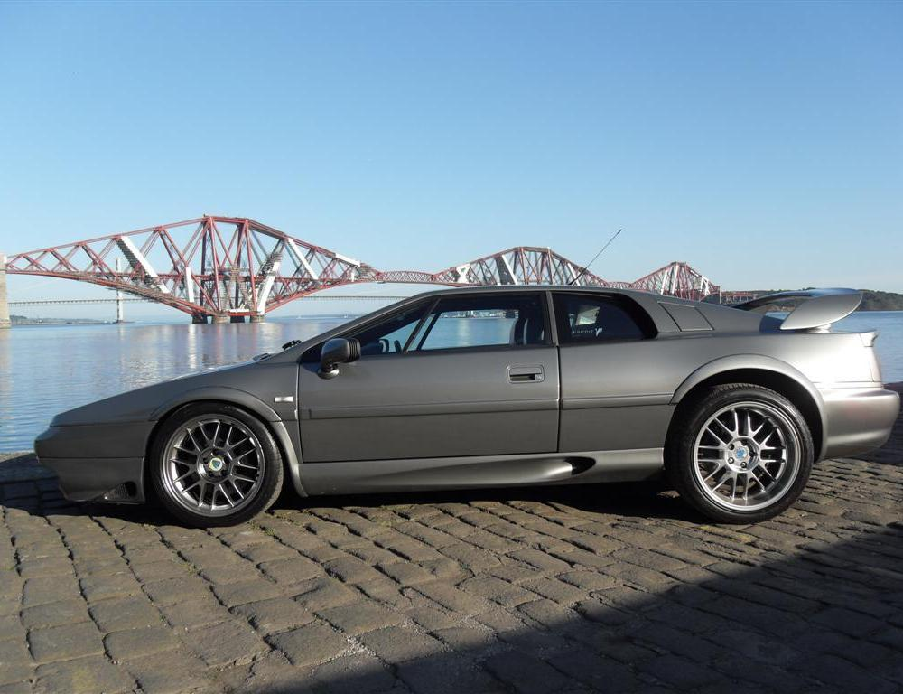 2002 Lotus Esprit - brighton sussex, owned by braziers Page:1 at ...