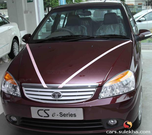Picture 697 of Tata Indigo CS Car, Tata Indigo CS Photo, Tata ...