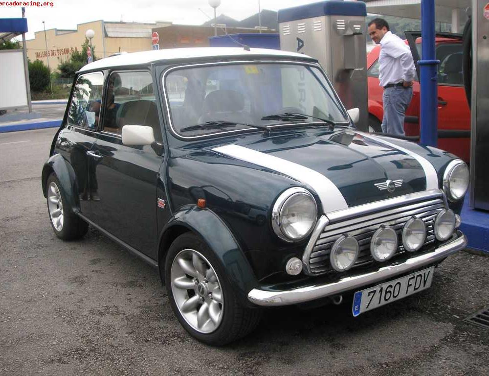 Mini 1300. Best photos and information of model.