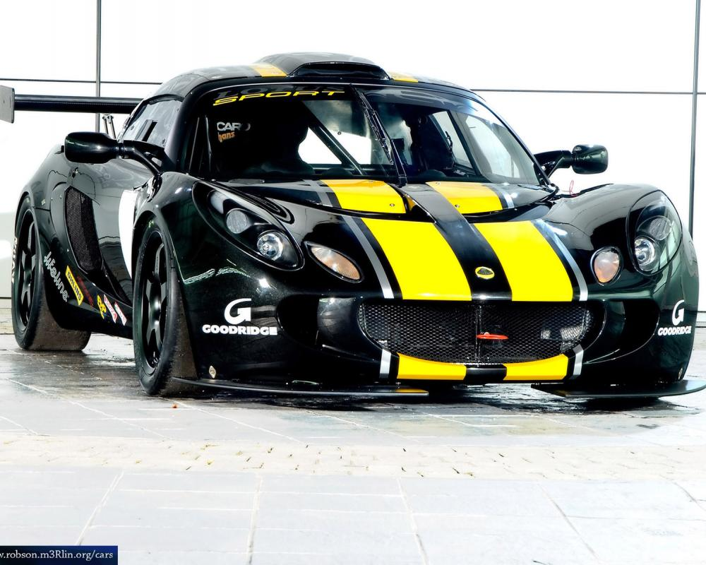 Lotus Exige 2005 | Cars - Pictures & Wallpapers, Automotive News ...