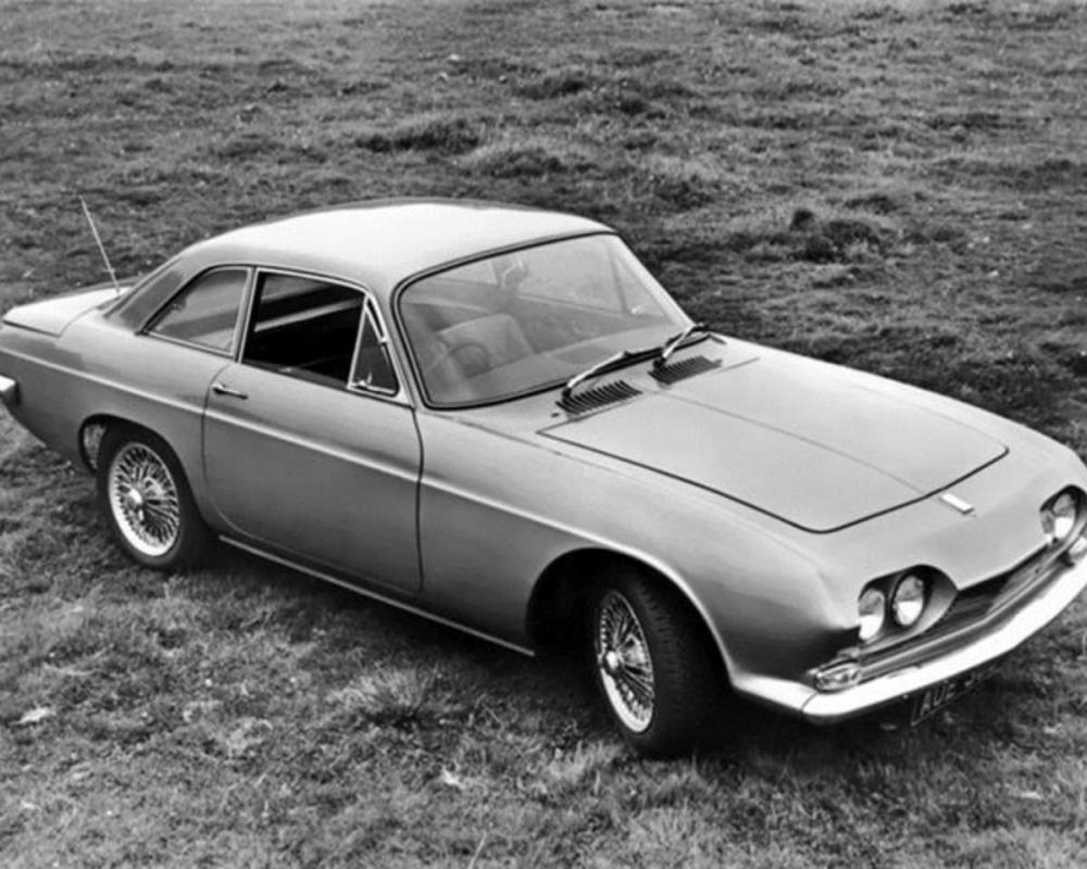 Reliant Scimitar SE4 - Classic Car Review | Honest John