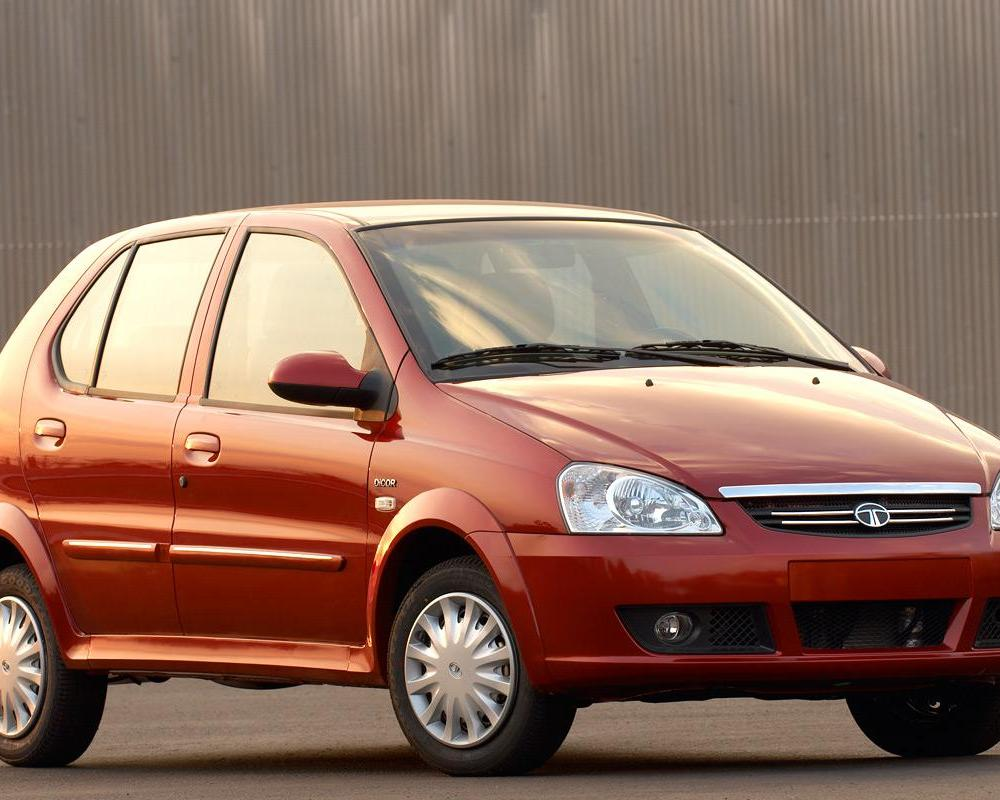 Tata Indica V2 images pictures wallpapers photos | Tata Car Models