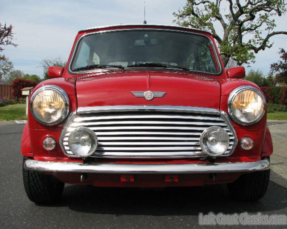 mini cooper old related images,101 to 150 - Zuoda Images