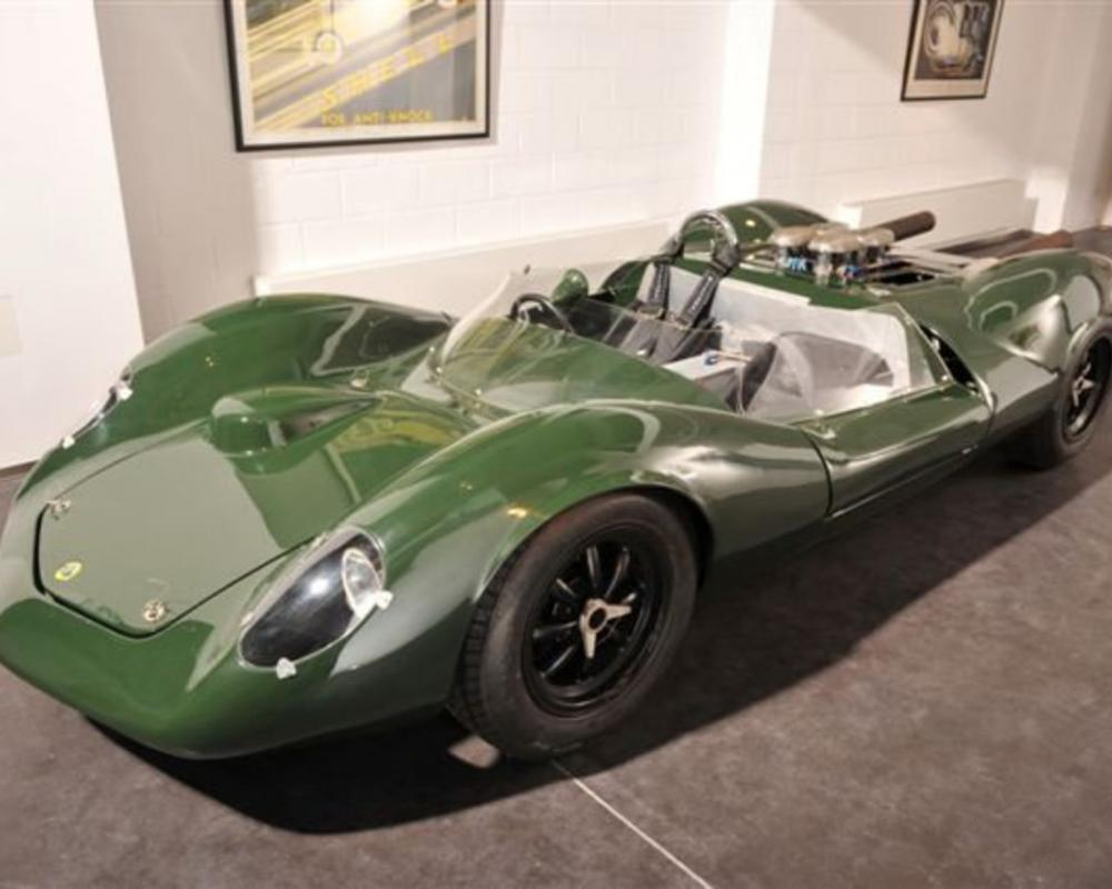 Bonhams Retromobile Sale (Photos) - Luxist