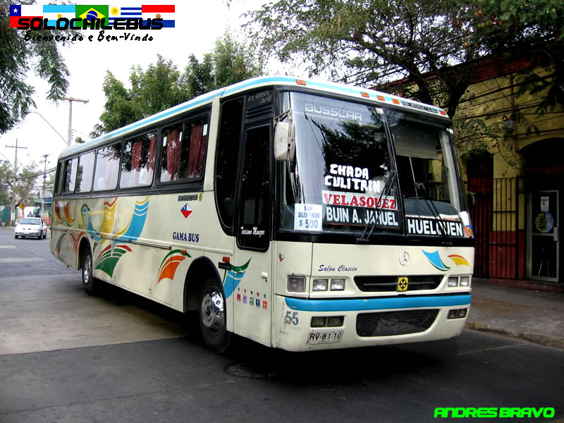 Busscar ElBuss340 Photo Gallery: Photo #11 out of 11, Image Size ...