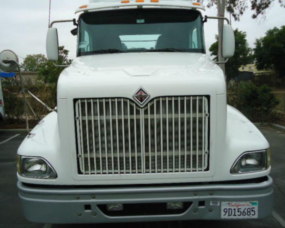 2003 International 9100I - For Sale In West Covina CA - Skyfleet ...