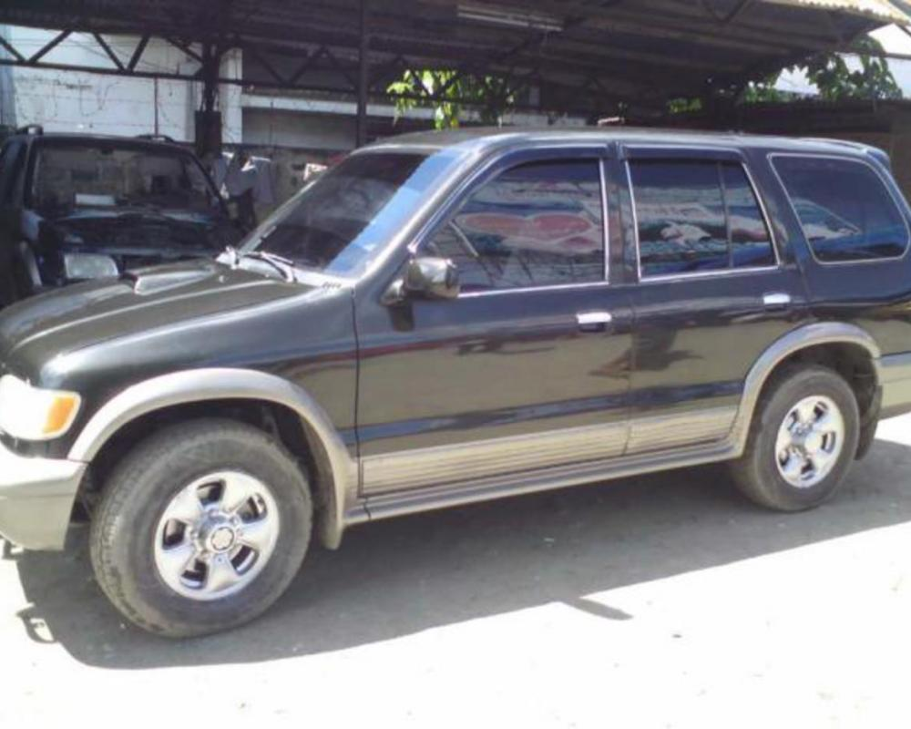 KIA Grand Sportage for sale - Digos City - Cars - diesel engine in ...