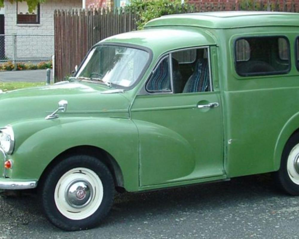 File:Morris minor traveller.jpg - Wikimedia Commons