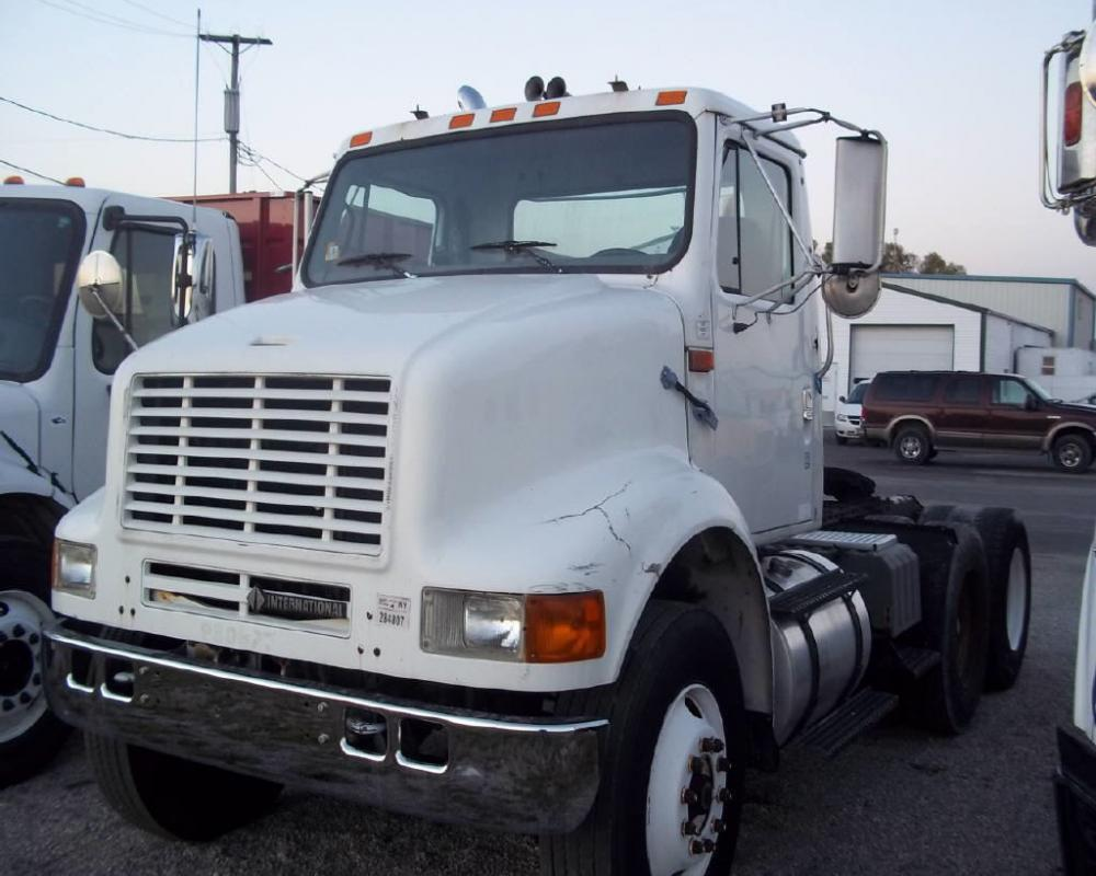 International 8100 1999 for sale - Page 1 | Payload Global