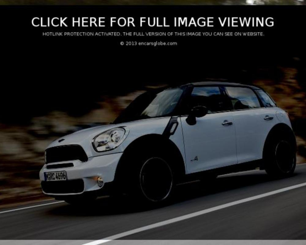 Mini Coupé Cooper SD Photo Gallery: Photo #03 out of 11, Image ...