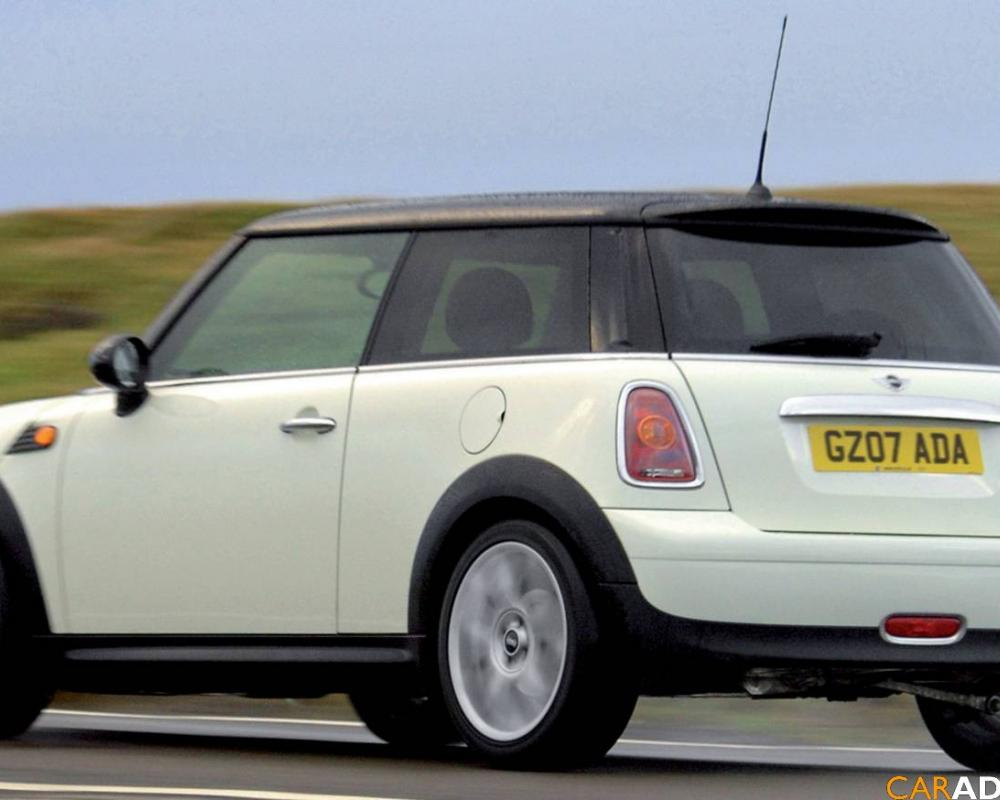 MINI Cooper D confirmed for Oz | CarAdvice