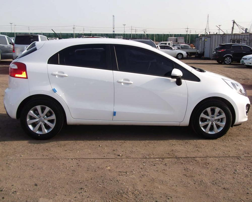 Used 2012 KIA Pride Photos, 1400cc., Gasoline, Automatic For Sale