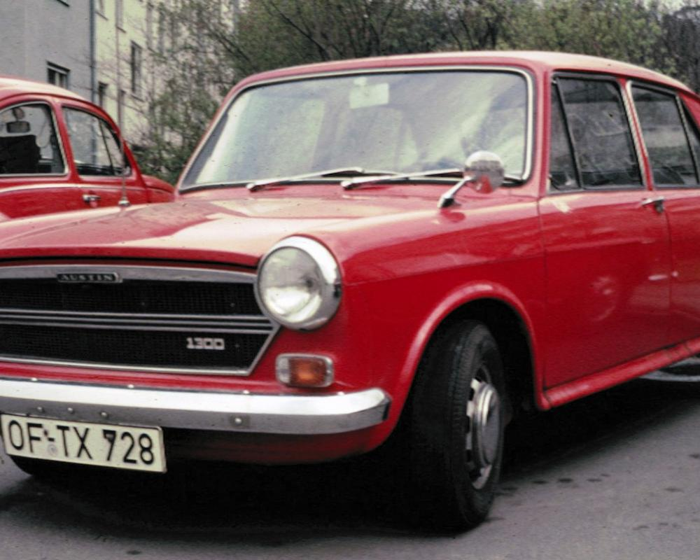 File:Austin 1300 in Langen.jpg - Wikimedia Commons