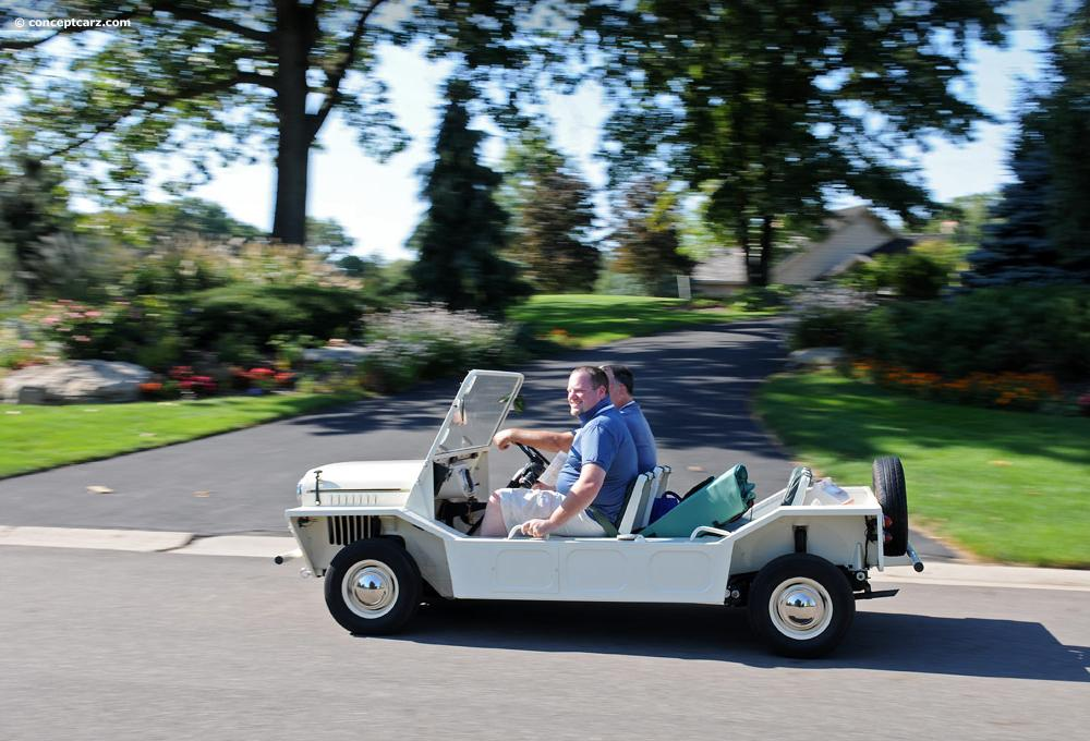 1967 Austin Mini Moke Images, Information and History | Conceptcarz.