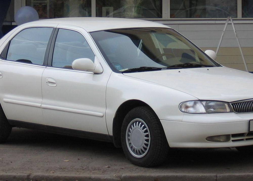 File:1996 Kia Clarus 01.jpg - Wikimedia Commons
