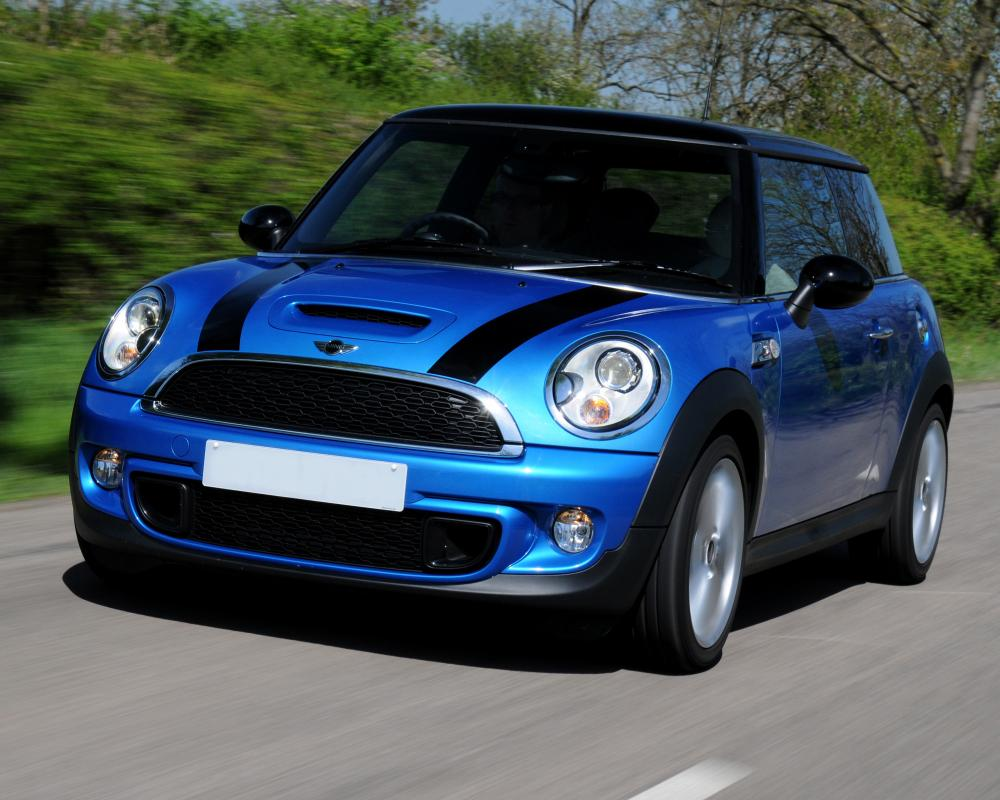 MINI Cooper S | Superchips UK Newsblog