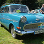 Opel Olympia Caravan | Flickr - Photo Sharing!