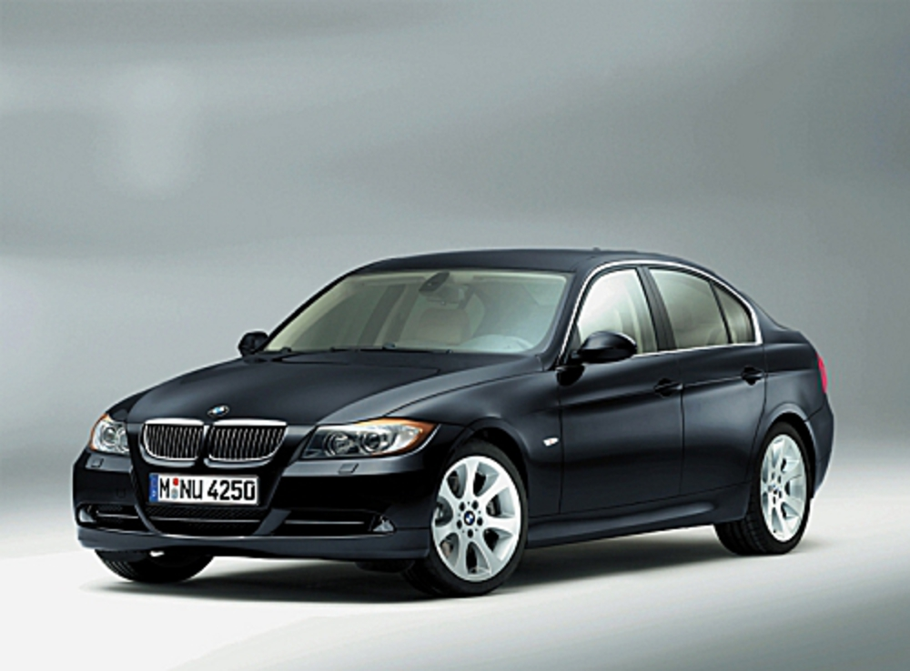 BMW 3 Series Do you know how much car insurance for a BMW 3 Series is?