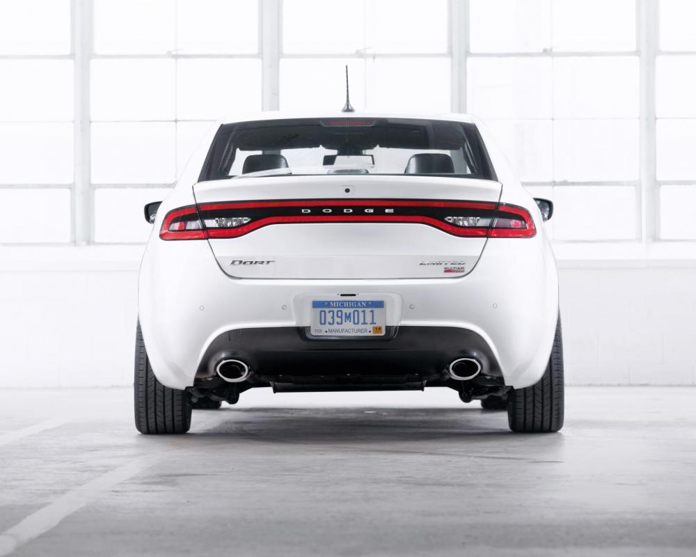 Why Isn't The Dodge Dart Selling? - New Dodge Dart Forum