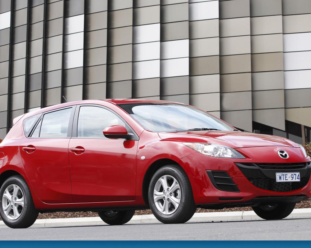 Mazda 3 16. View Download Wallpaper. 2000x1320. Comments