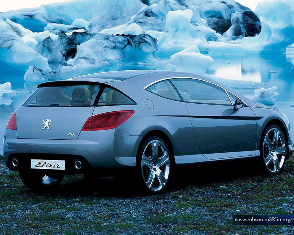 Peugeot 407 Sw | Cars - Pictures & Wallpapers, Automotive News, High-Quality