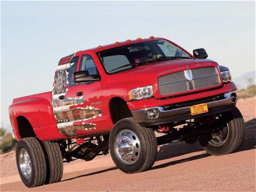 "0 comments to ""2013 Dodge Ram 3500 Review"""