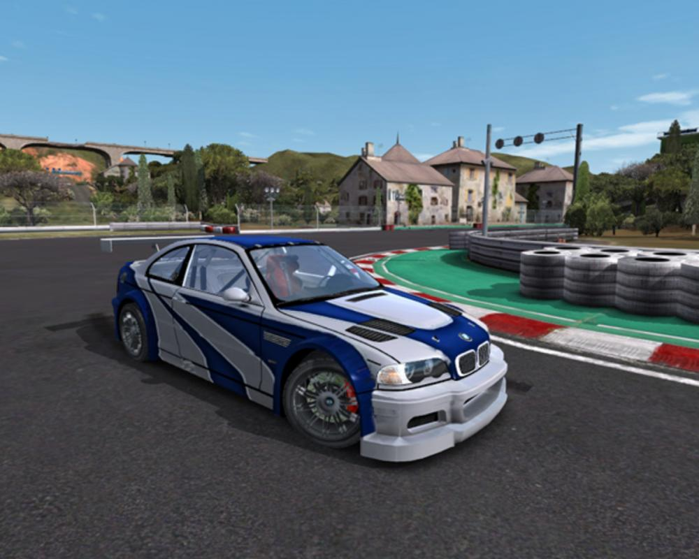 Car. Model : Brand : Author : Date : MDls : TDls : M3 E46 GTR Most Wanted