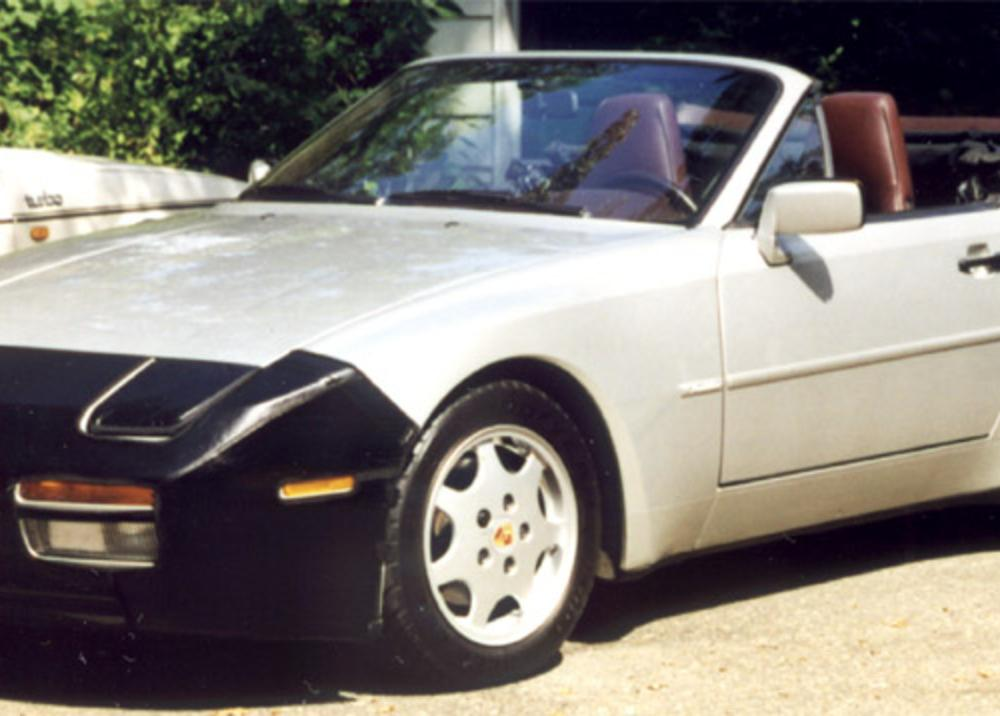 Porsche 944 S2 Cabriolet. View Download Wallpaper. 800x358. Comments