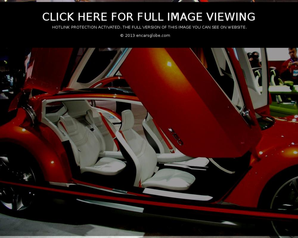 Dodge Zeo: 04 photo