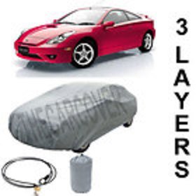 Toyota Dyna 6500 5 LAYER CAR COVER EMAIL US SPECS