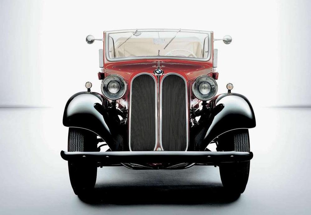 1933 BMW 303 Limousine Classic Cars. Posted by John Nguyen at 6:18 PM