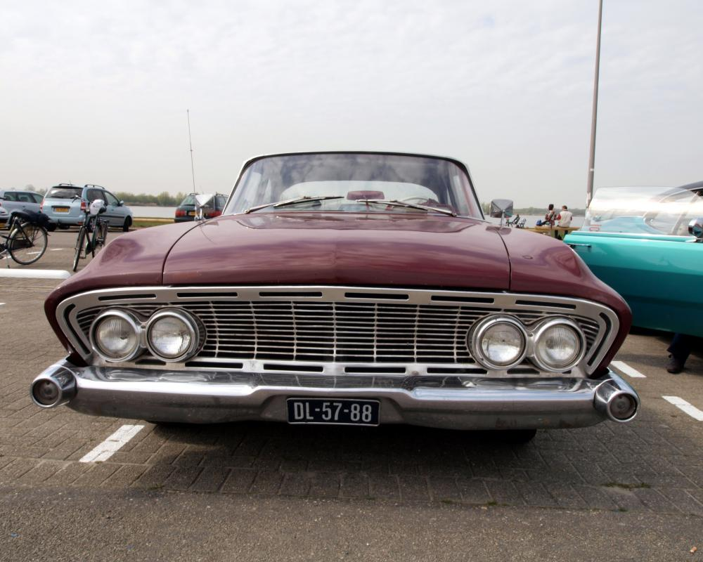 File:Dodge Seneca (1961) , Dutch licence registration DL-57-88
