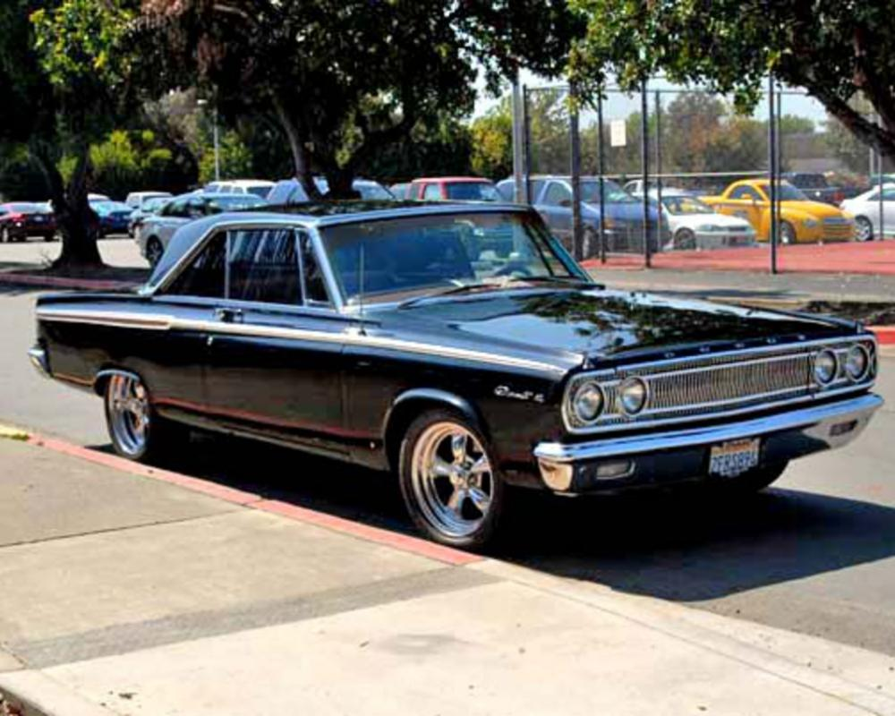 Dodge Coronet 440. View Download Wallpaper. 600x402. Comments