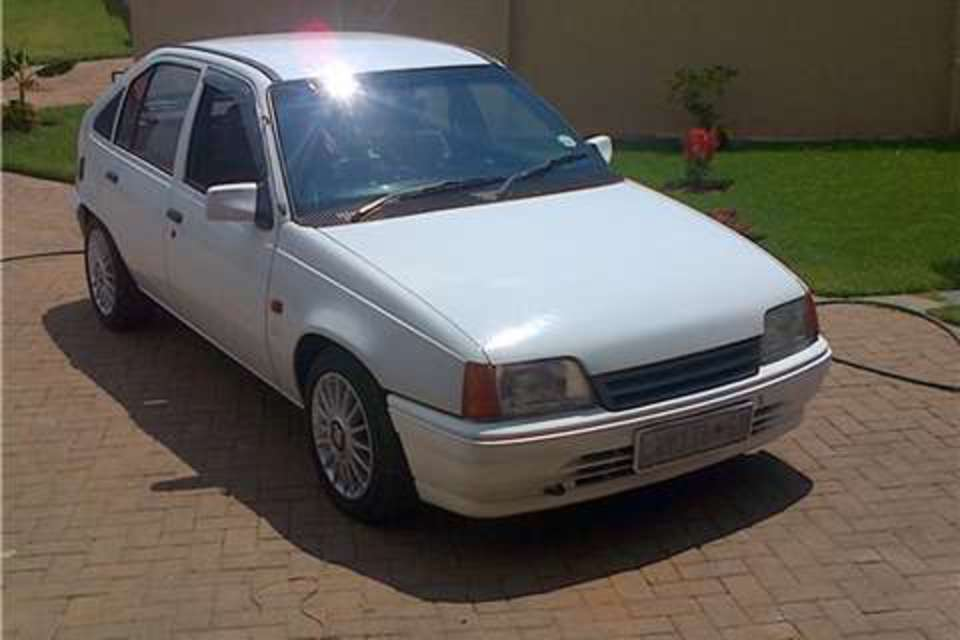 Opel Kadett 1600 For Sale