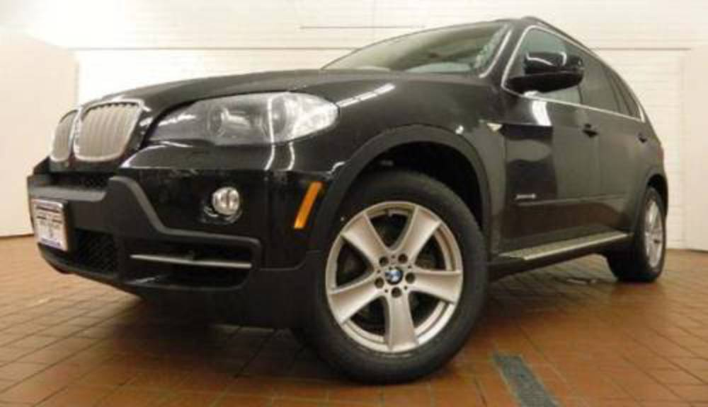 2010 BMW X5 48i w/ Warranty thru 2015 - 37k Mi. $41,000