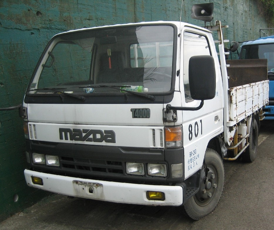 Mazda T4000. View Download Wallpaper. 933x783. Comments