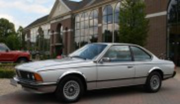 BMW 633 CSI Automatic - articles, features, gallery, photos,