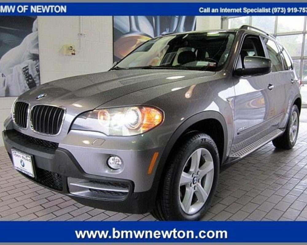2010 BMW X5 30i AWD 30i (Pre-Owned in Newton, NJ)
