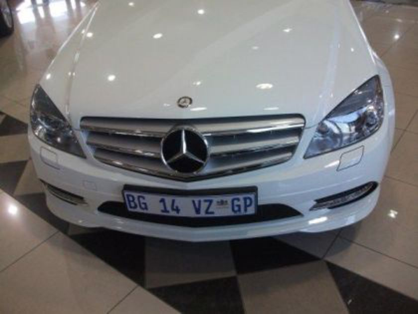 Mercedes-Benz C200 CGI BE Used cars | Buy C200 CGI BE | R409,950 Price