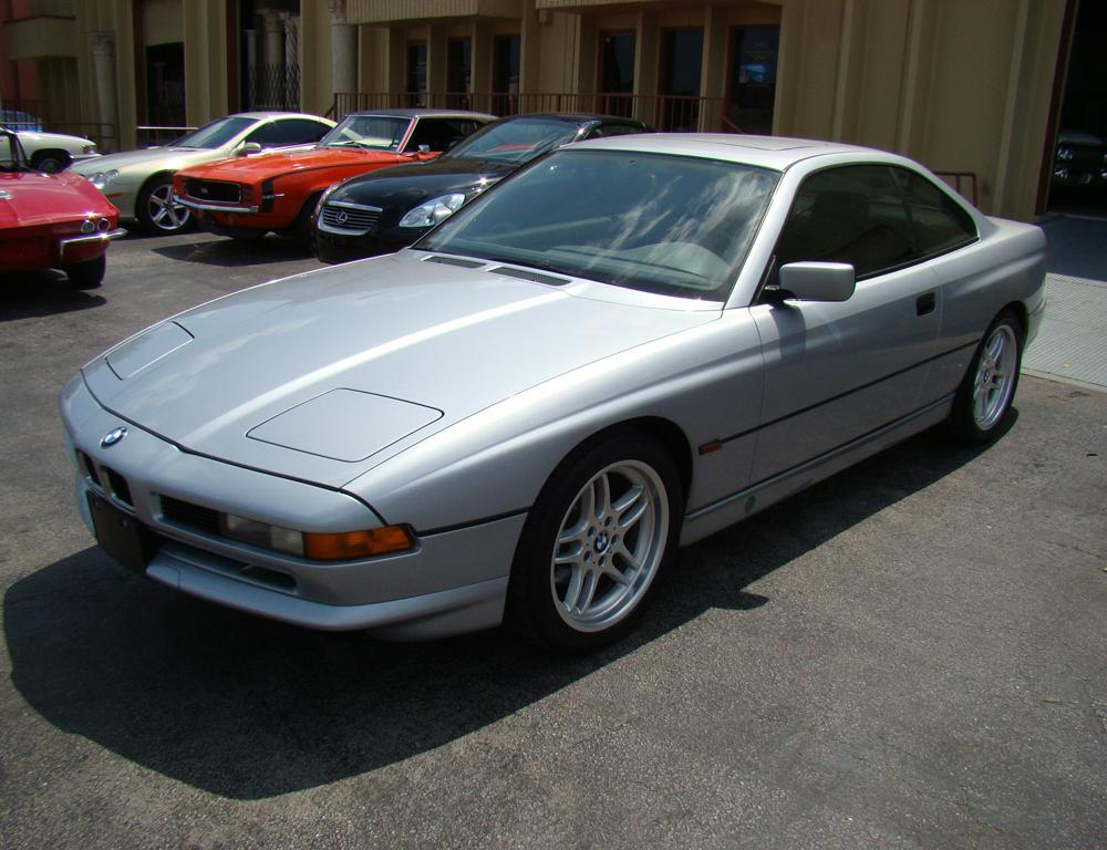 BMW 840i. View Download Wallpaper. 1024x768. Comments