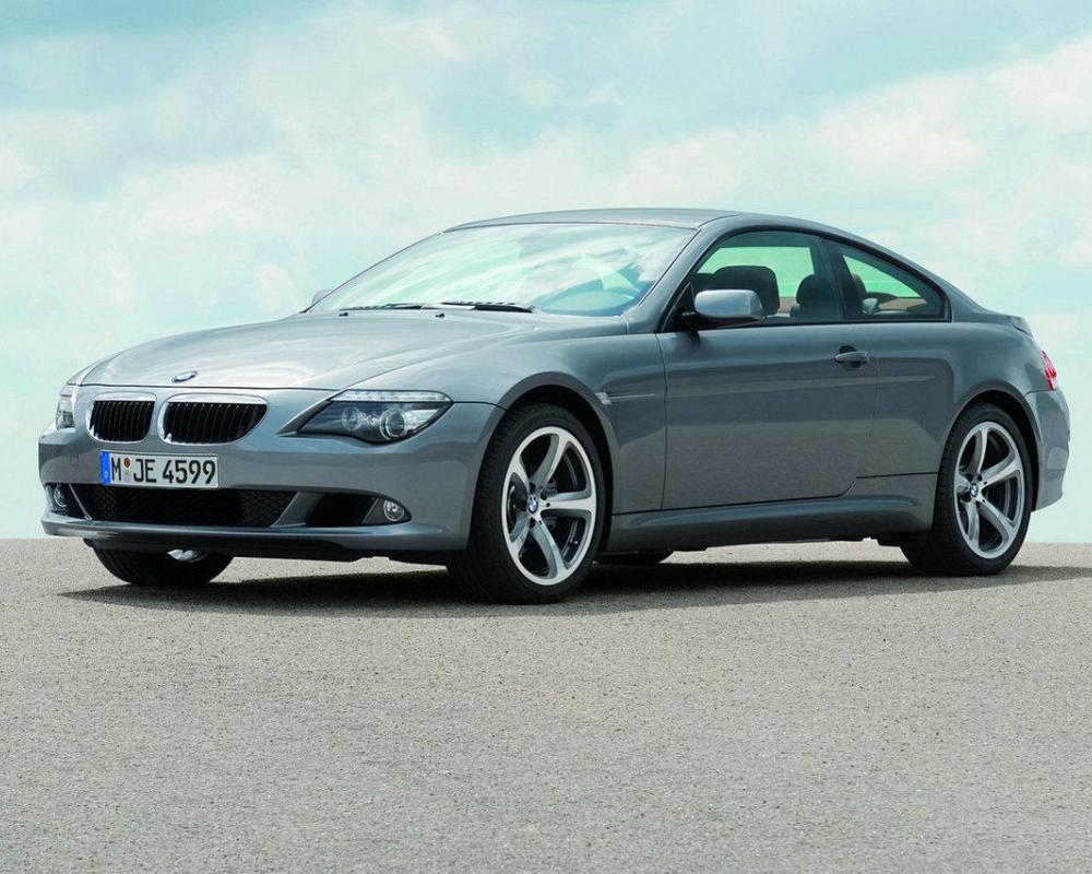 2012 BMW 6 Series Coupe Images, Picture, Wallpaper. Posted on September 30,