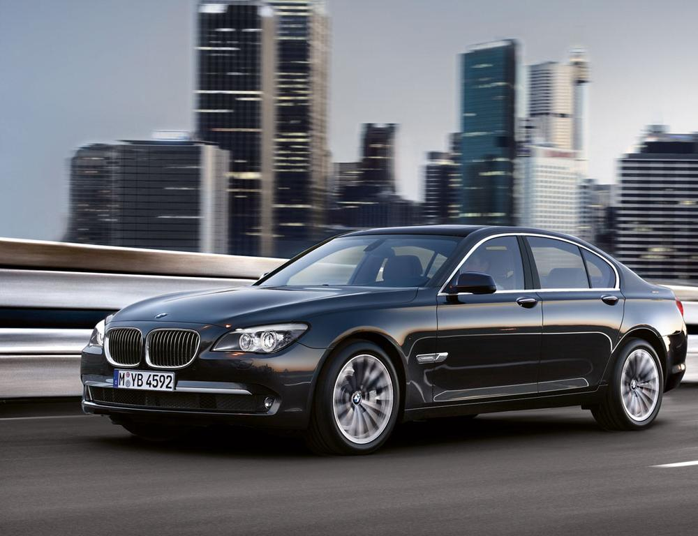 Official BMW 7-series Catalog + Datasheet! - 7Post - 7 Series Forum