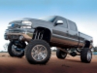Chevrolet 3 Ton GS CMP Pictures & Wallpapers