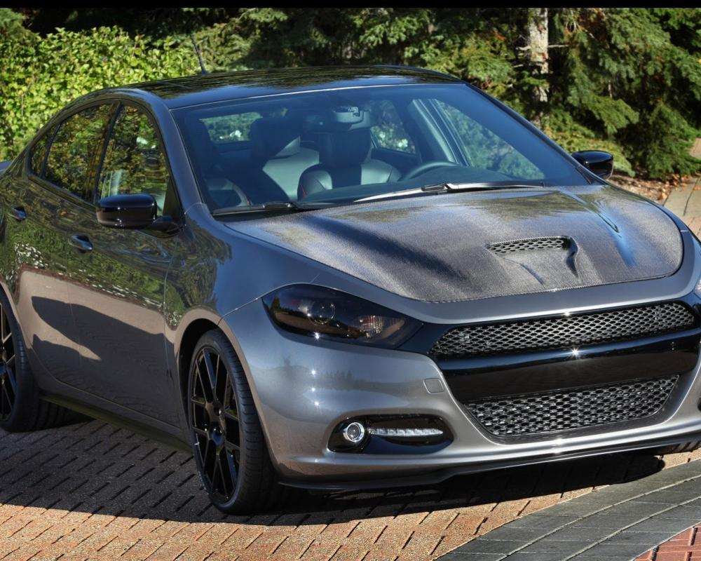 2013 Dodge Dart by Mopar